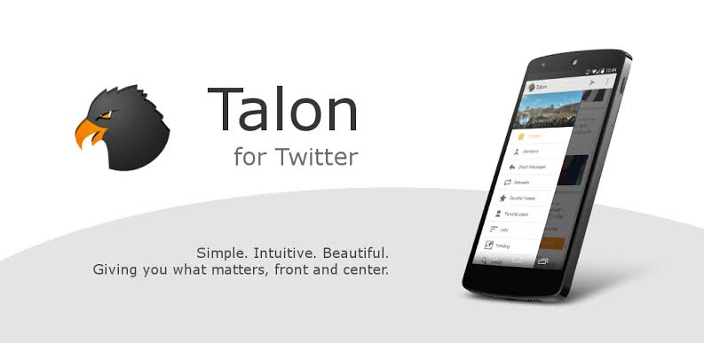 Talon for Twitter (Plus) v6.9.5 Apk