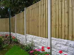 B Lee Fencing Provides Full Fitting Too View Our Gallery Here