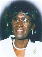 Irene Brocks - Obituary