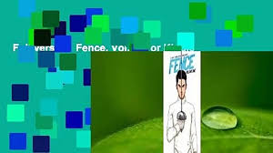 Full Version Fence Vol 1 For Kindle Video Dailymotion