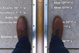 international shoe size conversion for men