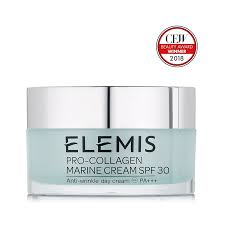 elemis pro collagen marine cream spf30