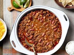 top super bowl chili recipes food network