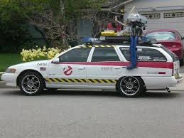 Ghostbusters Dress Up Your Car For Halloween Car Costume Ghostbusters Toys Sweet Ride