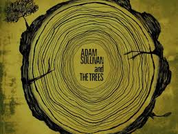 Adam Sullivan and the Trees: Former local's new band muses over 'whiskey  and halal food' on debut | Features | newsadvance.com