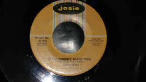 Lynette West - If She Doesn't Want You (1963, Vinyl) | Discogs