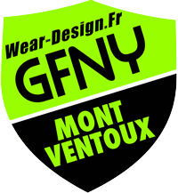 GFNY Mont-Ventoux 2016 – GRAN FONDO TEAM NORMANDIE GTN