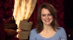 Sophie McShera Cinderella Interview - YouTube
