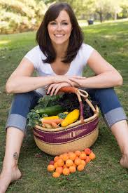 sarah maughan holistic nutritionist