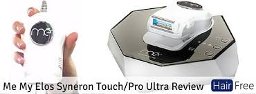 me my elos syneron touch pro ultra