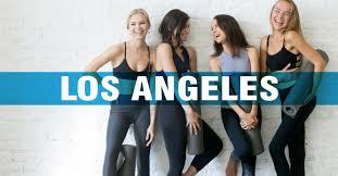 yoga salt yoga studio in los angeles