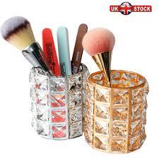 makeup brush holder pen pencil holder