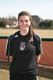 Abby Olson - Girls Soccer - Wheaton Academy Athletics