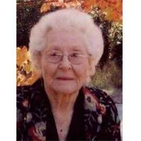 Lucy Markham Obituary - Visitation & Funeral Information