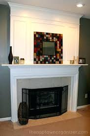 of fireplace screen childproof baby
