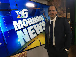 TV6 & FOX UP - Aaron Carotta | Facebook