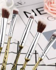 harry potter inspired wand makeup brush