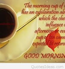 coffee good morning quotes backgrounds sayings
