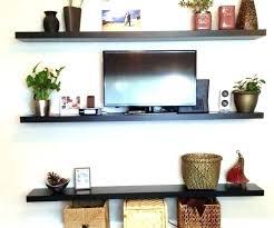 small wall shelves for bedroom shelving