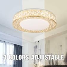 nep led ceiling light fixture 16