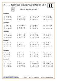 grade 11 financial math worksheets