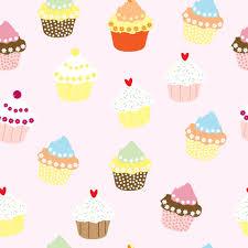 kawaii cupcake wallpapers on wallpaperplay