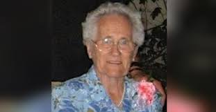 Nellie Lucille Johnson Obituary - Visitation & Funeral Information