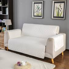 sofa cover reversible couch chair throw
