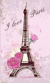 Wallpapers Paris Pink Love Wallpaper Cave