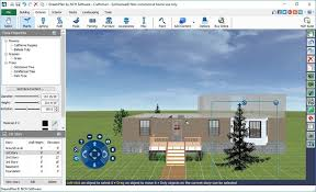 home design software free 3d house