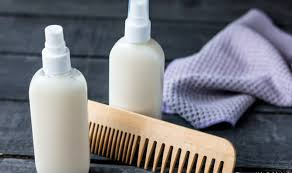 easy diy hair conditioner for natural
