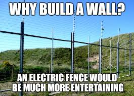 Electric Fence Memes Gifs Imgflip
