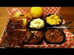famous dave s bbq feast for one review