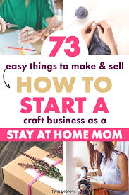 87 crafts you can make and as a