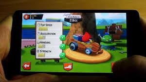 Angry Birds Go Cheats