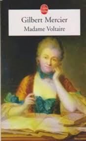 """Acheter """"Madame Voltaire"""" de Gilbert Mercier, occasion - Quai des ..."""