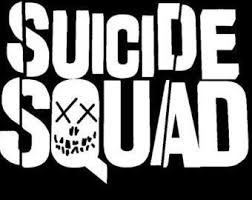 Suicide Squad Batman Harley Quinn Vinyl Car Laptop Window Wall Decal Mymonkeysticker Com