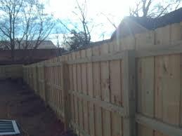 Chain Link Fence Installation In West Plains Mo Ozark Fence Llc
