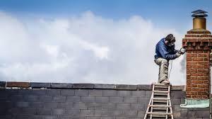 chimney repair contractors