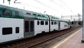 Sciopero Trenord : treni a rischio il 15 dicembre