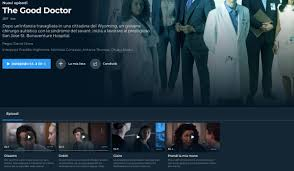 THE GOOD DOCTOR 3 stagione streaming: dove vedere le puntate online
