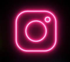 46+ Aesthetic Snapchat Logo Neon Light Gif