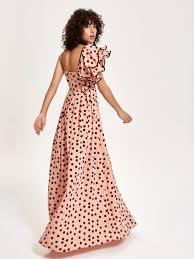 Morganita Vestido Largo Mioh Vestidos Para Invitada De Boda
