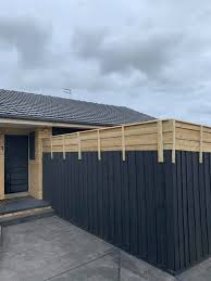 Installed Fence Extenders For Privacy Tj S Handyman Service Facebook