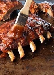 slow cooker bbq ribs when there s no