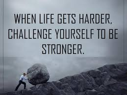 quotes about life challenges quotes