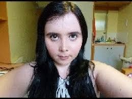 esther orphan makeup tutorial