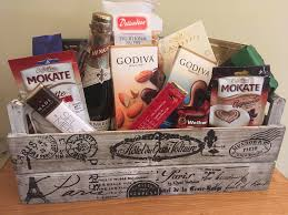 corporate and gourmet gift baskets le