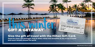hilton gift cards faqs