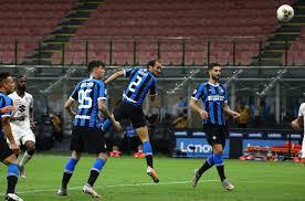 Интер - Торино 3:1 видео голов и обзор матча чемпионата Италии - Чемпионат  Италии по футболу, Кубок Италии, результаты и расписание матчей Серии А -  СПОРТ bigmir)net